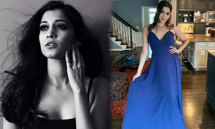 Actress Aneesha Joshi Amazing Images-telugu Actress Hot Photos Actress Aneesha Joshi Amazing Images - Telugu Beautiful High Resolution Photo