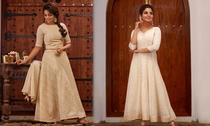 Actress Nikhila Vimal Alluring Images-telugu Actress Hot Photos Actress Nikhila Vimal Alluring Images - Telugu Age Heig High Resolution Photo