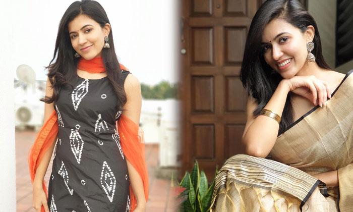 Actress Anju Kurian Trendy Clicks-telugu Actress Hot Photos Actress Anju Kurian Trendy Clicks - Telugu Actressanju Beau High Resolution Photo