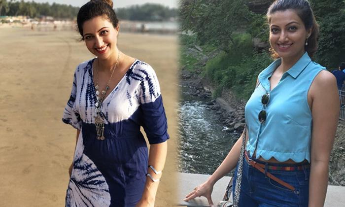 Actress Hamsa Nandini Amazing Pictures-telugu Actress Hot Photos Actress Hamsa Nandini Amazing Pictures - Telugu Hot Im High Resolution Photo