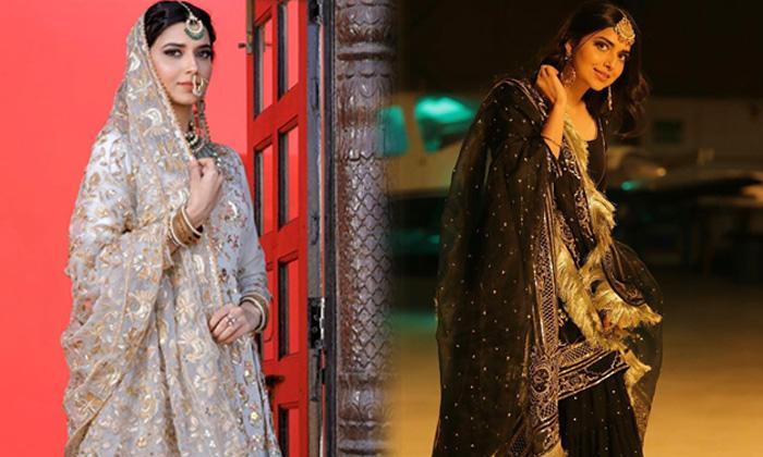 Actress Nimrat Khaira Traditional Attire-telugu Actress Hot Photos Actress Nimrat Khaira Traditional Attire - Telugu Bo High Resolution Photo