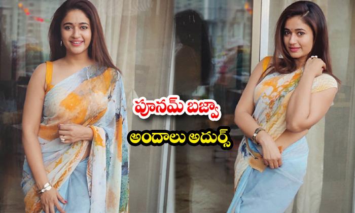 Actress poonam bajwa amazing pictures-పూనమ్ బజ్వా అందాలు అదుర్స్