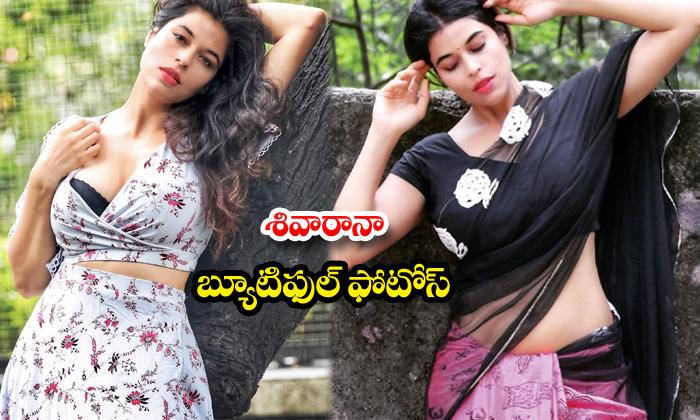 Actress sheeva rana cute candid clicks-శివారానా బ్యూటిఫుల్ ఫొటోస్