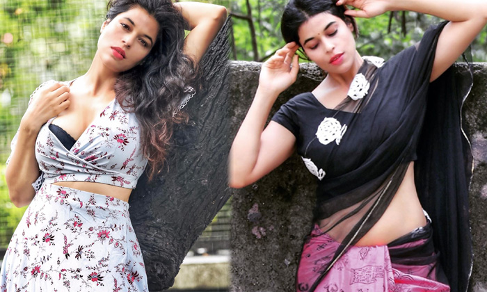 Actress Sheeva Rana Cute Candid Clicks-telugu Actress Hot Photos Actress Sheeva Rana Cute Candid Clicks - Telugu Images High Resolution Photo