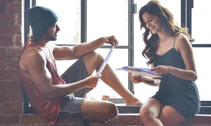 Telugu Ananya Pandey, Heroine Ananya Pandey Looking For Tollywood Offers, Karan Johar, Viajy Devarakonda-