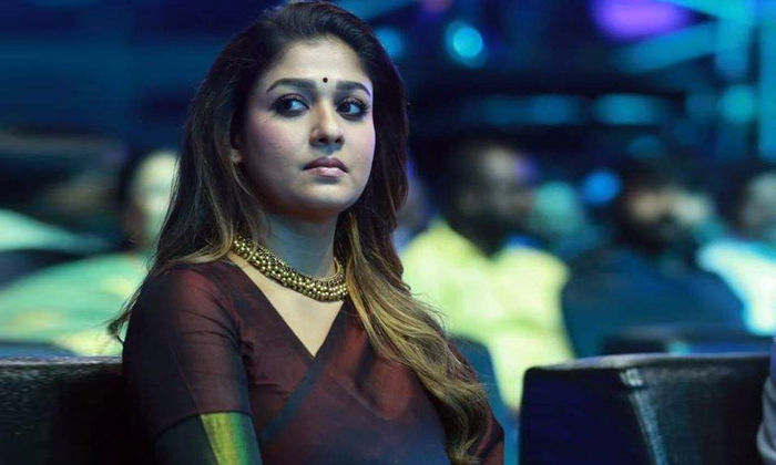 Telugu Andhadhun, Merlapaka Gandhi, Nayanatara, Nayanatara In Andhadhun Movie Remake, Nithin, Rang De, Tabu, Telugu Film News-