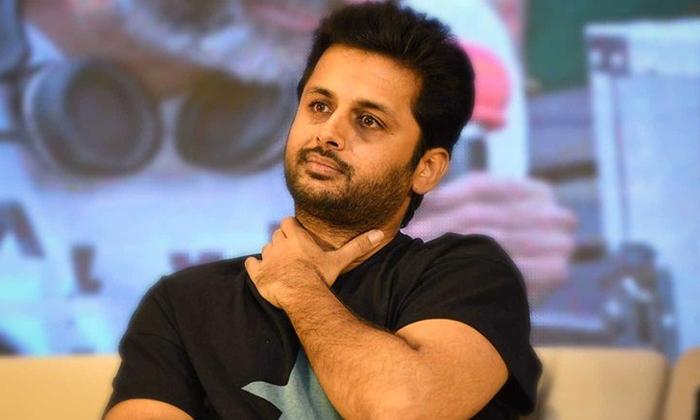 TeluguStop.com - నితిన్ సినిమాలో నయన్ వార్తలపై క్లారిటీ ఇచ్చిన మేకర్స్-Movie-Telugu Tollywood Photo Image