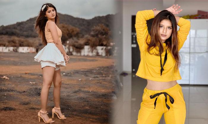 Bollywood Tv Serials Arishfa Khan Beautiful Images-telugu Actress Hot Photos Bollywood Tv Serials Arishfa Khan Beautiful High Resolution Photo