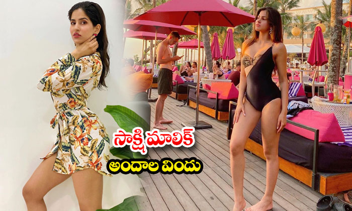 Bollywood actress Sakshi Malik sexy and hot stills-సాక్షి మాలిక్ అందాల విందు