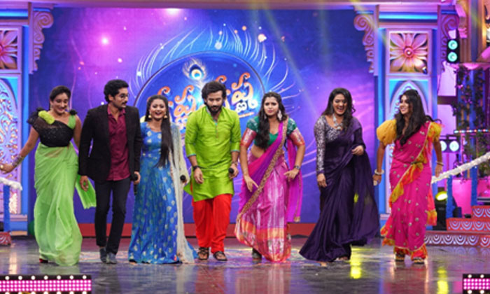 Telugu 9th August, Celebrate Krishnashtami With Zee Telugu's 'krishna Krishna' On 9th August, Celebrate Krishnashtami With Zee Telugus, Celebratekrishnashtami With Zee Telugu, Celebratekrishnashtami With Zee Telugu's 'krishna Krishna' On 9th August, Krishna Krishna, Zee Telugu, Zee Telugu Latest Program Krishna Krishna, Zee Telugus News, Zee5-Latest News English