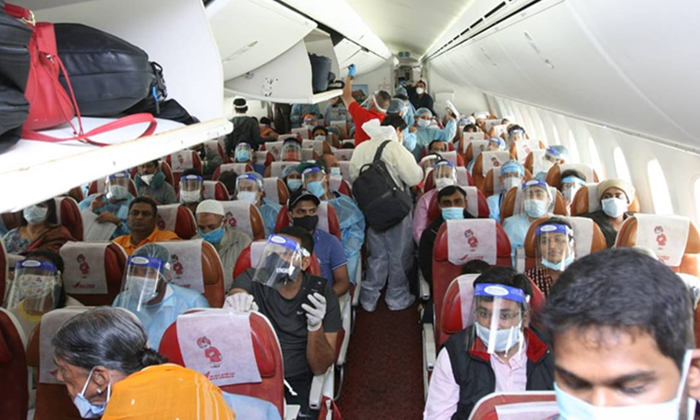 Telugu Airoplane Service, Central Minister Hardip Singh, Coronavirus, India, Kerala, Sydney, Vande Bharath Mission-