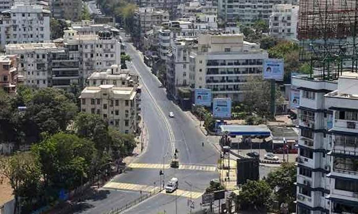 ఏపీలో సంపూర్ణ లాక్ డౌన్.. ఆ రెండు జిల్లాలకే -General-Telugu-Telugu Tollywood Photo Image