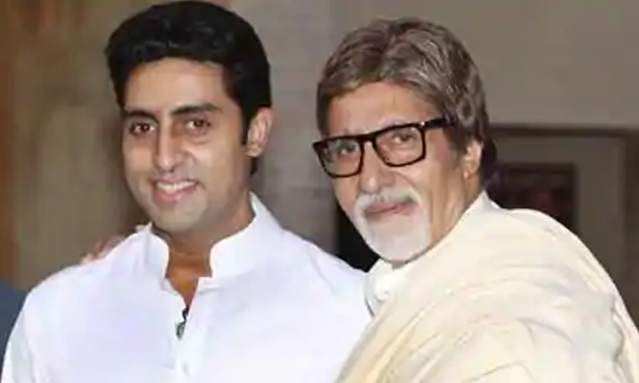 Telugu Aaradhya, Abhishek Bachchan, Aishwarya Rai Bachchan, Amithab Bachan, Corona Negative-General-Telugu
