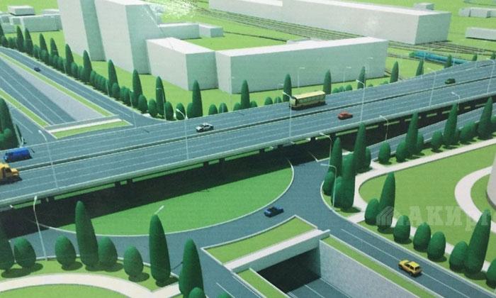 Telugu Double Decker, Double Decker Skyway Hyderabad, Hyderabad, Jublee Bus Stand, Sky Way, Telangana-