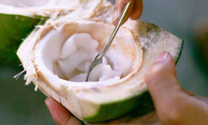 Telugu B And C, Body Fit, Coconut, Coconut Benefits, Health, Health Benefits Of Natural Coconut, Health Tips, Vitamin A, Vitamin B, Vitamin C, Water, Weight Loss-Telugu Health - తెలుగు హెల్త్ టిప్స్ ,చిట్కాలు