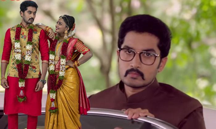 TeluguStop.com - Zee Telugu To Woo Viewers With Hitler Gari Pellam Latest Fiction Launch
