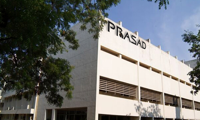 Telugu Ilayaraja, Ilayaraja Family, Lv Prasad, Prasadh Studios, Sai Prasadh, Tamil Cinima Industrie-