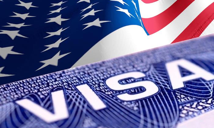 Telugu America, Donald Trump, Greencard Holders, H1b Visa, Immigrations, Indian, Visa-