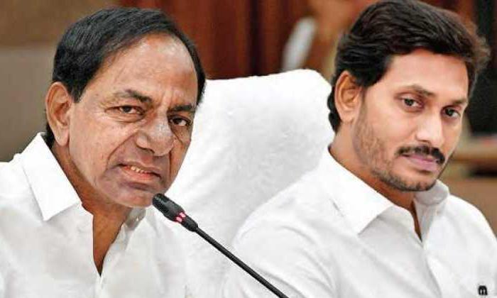 నీటి వివాదంపై కేంద్ర మంత్రి షెకావత్ లేఖ..-Telugu Political News-Telugu Tollywood Photo Image