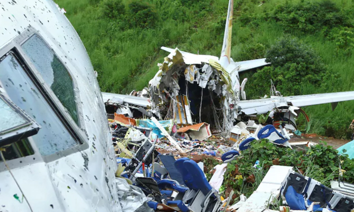 TeluguStop.com - Negligence May Be The Cause For Air India Express Crash At Kozhikode Airport-General-English-Telugu Tollywood Photo Image