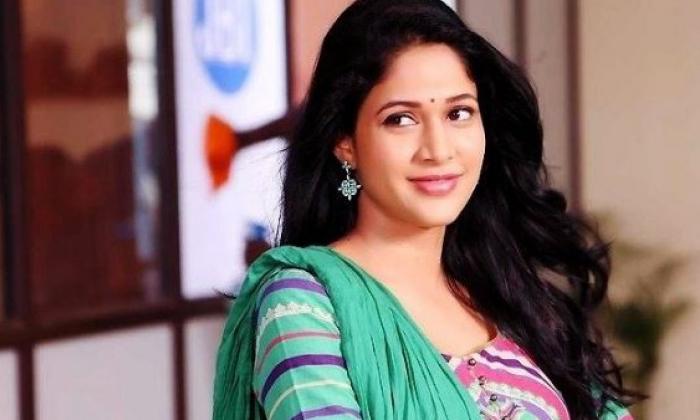 Telugu Guess Who, Heroine Lavanya Tripati Shared New Photo Social Media Viral, Lavanya Tripati, Tollywood, Viral Photo-Latest News - Telugu