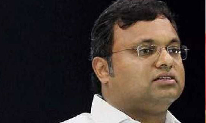 TeluguStop.com - దేశంను వణికిస్తున్న కరోనా,ఎంపీ కార్తీ చిదంబరం కి కూడా…-General-Telugu-Telugu Tollywood Photo Image