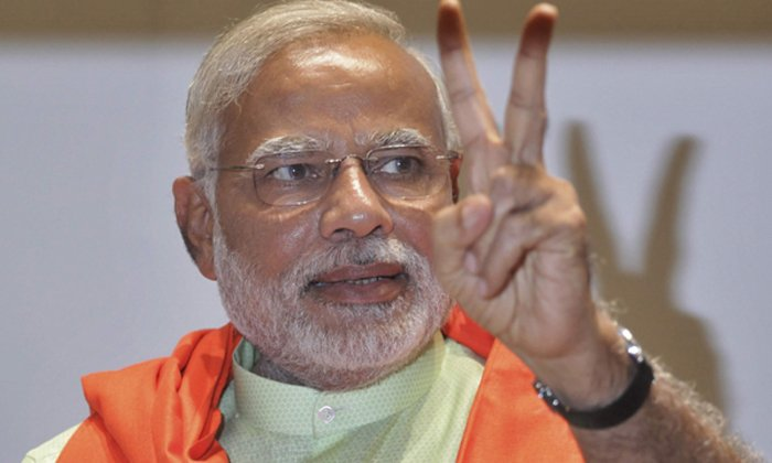 TeluguStop.com - 2024 Election Survey: Narendra Modi Is Likely To Remain As PM-General-English-Telugu Tollywood Photo Image