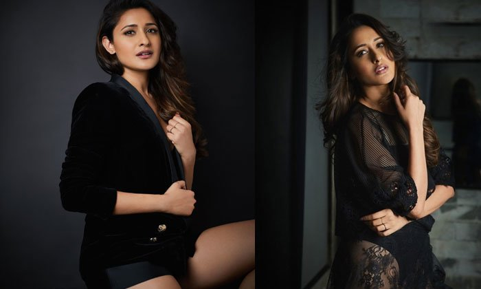 Telugu Heroine Pragya Jaiswal, Kanche Heroine, Pragya Jaiswal Hot Photoshoots For Movie Offers, Web Series-