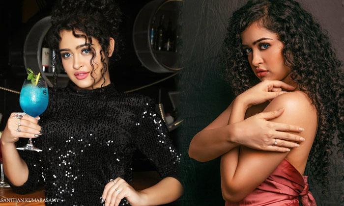 Rgv Actress Apsara Rani Bold Look Images-telugu Actress Hot Photos Rgv Actress Apsara Rani Bold Look Images - Telugu Ac High Resolution Photo