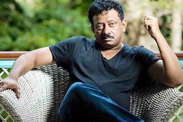 Filmy Attack On Rgv: Sold Blue-films Before 'siva'?