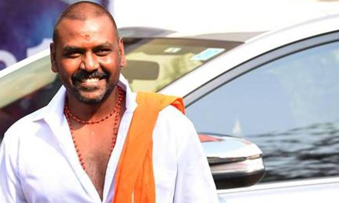 TeluguStop.com - లారెన్స్పై మెగా ఫ్యాన్స్ గుస్సా-Movie-Telugu Tollywood Photo Image