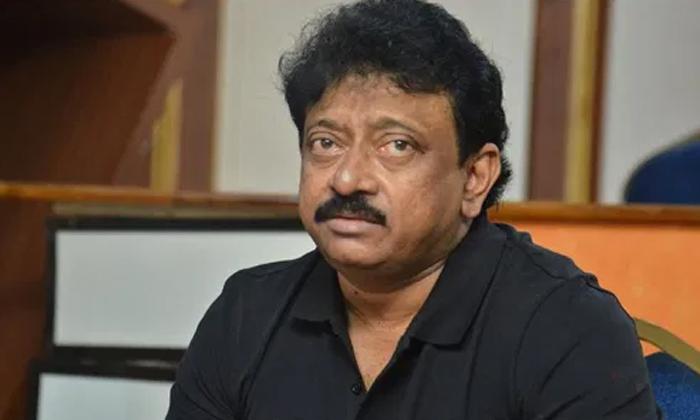 వర్మ నందమూరి ఫ్యామిలీకి భయపడ్డాడా-Movie-Telugu Tollywood Photo Image