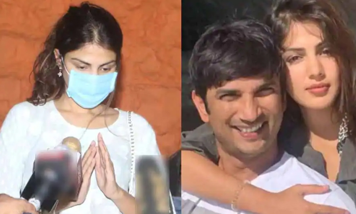 Telugu Bollywood Producer, Bollywood Producer Trying To Save Rhea Chakraborty, Cbi, Mumbai Police, Rhea Chakraborty, Sushant Singh Rajput-