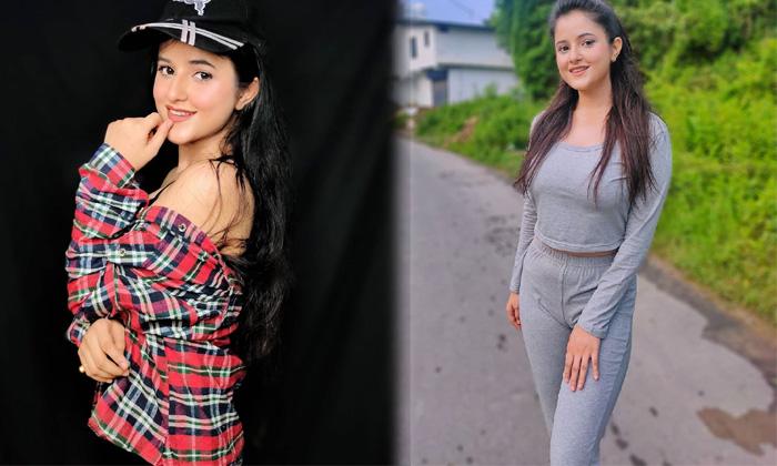 Singer Preksha Rana Trendy Clicks-telugu Actress Hot Photos Singer Preksha Rana Trendy Clicks - Telugu Actress Glamorou High Resolution Photo