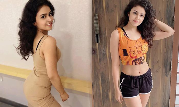 Stunning Beauty Shobhita Rana Cute Candid Clicks-telugu Actress Hot Photos Stunning Beauty Shobhita Rana Cute Candid Cli High Resolution Photo