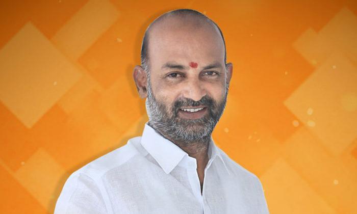 తెలంగాణ బీజేపీ నూతన కార్యవర్గ ప్రకటన..-Breaking/Featured News Slide-Telugu Tollywood Photo Image
