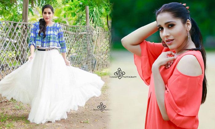 Telugu Anchor Rashmi Gautam Glamorous Clicks-telugu Actress Hot Photos Telugu Anchor Rashmi Gautam Glamorous Clicks - Ac High Resolution Photo