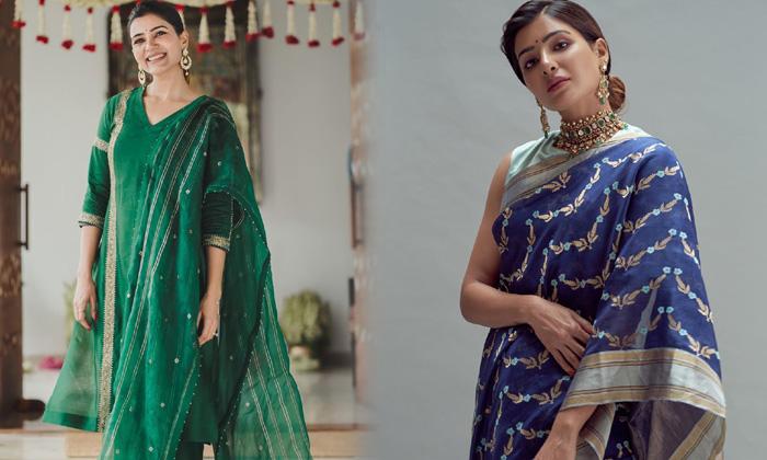 Tollywood Glamorous Actress Samantha Akkineni Gorgeous Pics-telugu Actress Hot Photos Tollywood Glamorous Actress Samant High Resolution Photo