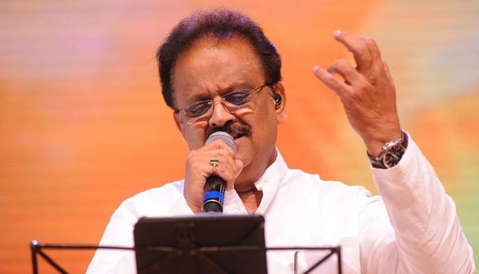 TeluguStop.com - Indian Playback Singer S.p. Balasubramaniam Tests Positive For Covid-19 ….