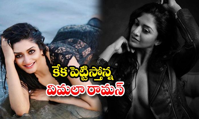 Actress Vimala Raman beautiful images-విమలా రామన్ కేక పెట్టిస్తోన్న