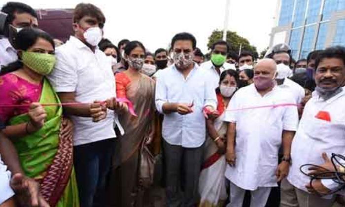 TeluguStop.com - ట్రాఫిక్ కష్టాలు తీర్చేందుకు మరో ఫ్లైఓవర్..-Breaking/Featured News Slide-Telugu Tollywood Photo Image