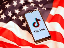 TeluguStop.com - Tik Tok Could Be Banned In Us !