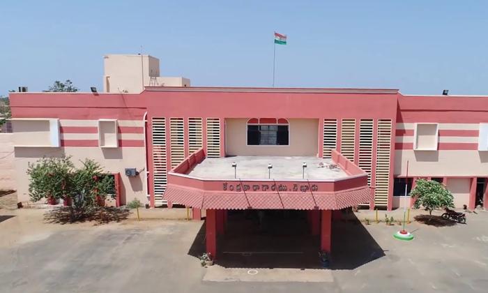 నెల్లూరు జైలులో కరోనా కలకలం-General-Telugu-Telugu Tollywood Photo Image
