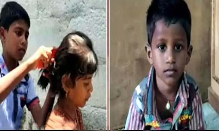 దిల్'తో అనాథలను దత్తత తీసుకున్న నిర్మాత దిల్ రాజు-Breaking/Featured News Slide-Telugu Tollywood Photo Image