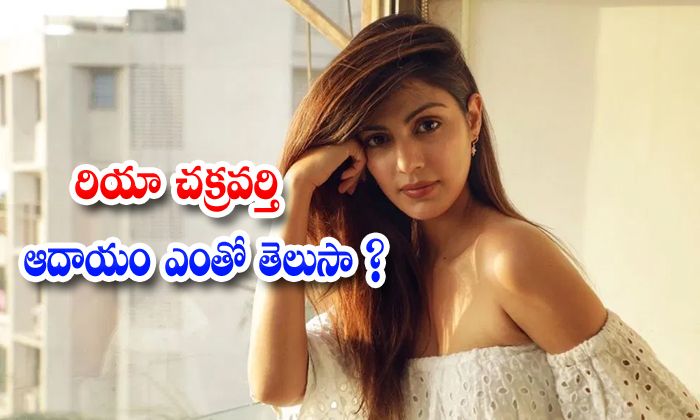 Ed Grilled Rhea Chakraborty Income Investments Sushant Singh Rajput