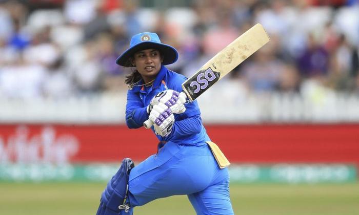 Telugu Icc, Mithali Raj, Team India, World Cup 2021-Sports News క్రీడలు