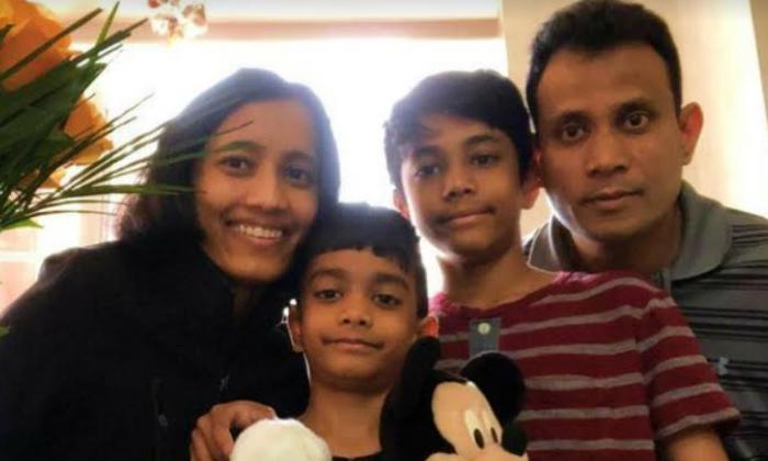 TeluguStop.com - అమెరికా: జాగింగ్కు వెళ్లి శవమై తేలిన భారత సంతతి పరిశోధకురాలు-Telugu NRI-Telugu Tollywood Photo Image