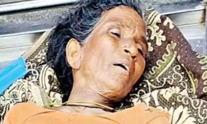 గిరిజన మహిళను ట్రాక్టర్తో తొక్కించిన నిందితుడు అరెస్ట్..-Breaking/Featured News Slide-Telugu Tollywood Photo Image