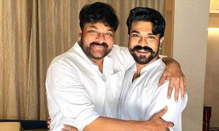 మెగాస్టార్ బర్త్ డేకి స్పెషన్ సాంగ్ విడుదల.. అభిమానులే -Movie-Telugu Tollywood Photo Image
