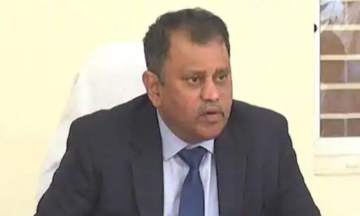 TeluguStop.com - తిరిగి ఏపీ ఎస్ఈసీ బాధ్యతలు తీసుకున్న నిమ్మగడ్డ-General-Telugu-Telugu Tollywood Photo Image